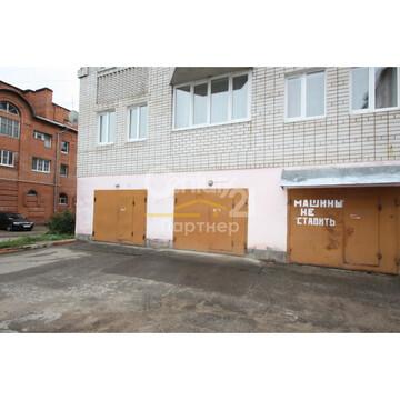 Большой отапливаемый гараж в элитном районе города - Фото 4