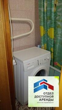 Двухкомнатная квартира в хорошем состояни, Аренда квартир в Новосибирске, ID объекта - 326723341 - Фото 1