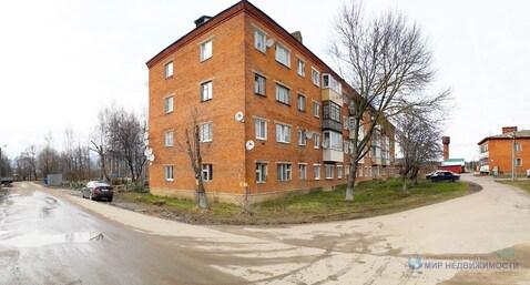 Двухкомнатная квартира в Судниково Волоколамского района МО - Фото 1