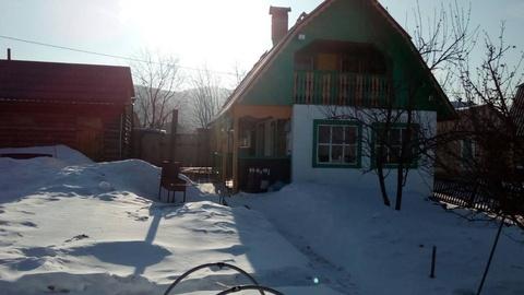 Продается дача ко Кузнецовском плато, спо Саяны-2 - Фото 3
