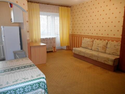 1 комнатная квартира в центре у Дома Офицеров - Фото 1