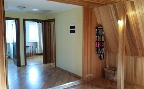 Продается 2х-этажная дача 180 кв.м на участке 8 соток, д.Акулово СНТ - Фото 2