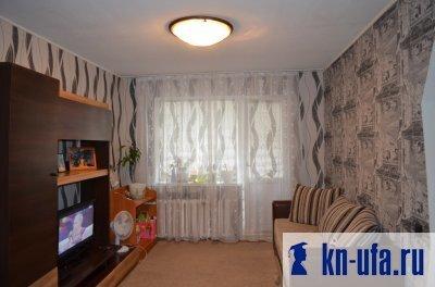 Продажа квартиры, Уфа, Ул. Шота Руставели - Фото 2