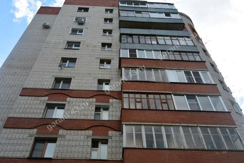Продажа квартиры, Киров, Ул. Милицейская - Фото 1