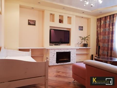 Купи 3-Х ком квартиру европейская планировка И дизайнерский ремонт - Фото 1
