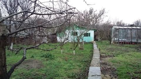 Дача ст Сапун-гора 5,16 соток - Фото 1