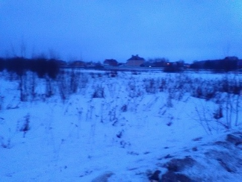 10 соток земли МО г.Домодедово, д. Буняково - Фото 3