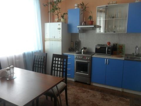Сдается квартира улица Семена Урусова, 3 - Фото 2