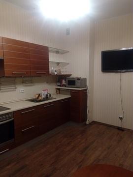 1 комнатная Квартира в Выборгском р-не - Фото 2