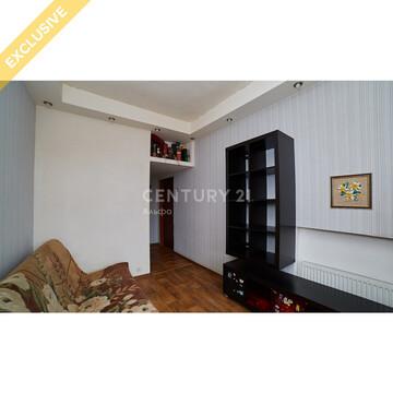 Продажа 3-к квартиры на 3/3 этаже на Первомайском пр, д. 47 - Фото 3