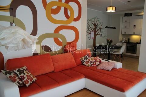 Продажа квартиры, Улица Кайвас - Фото 2