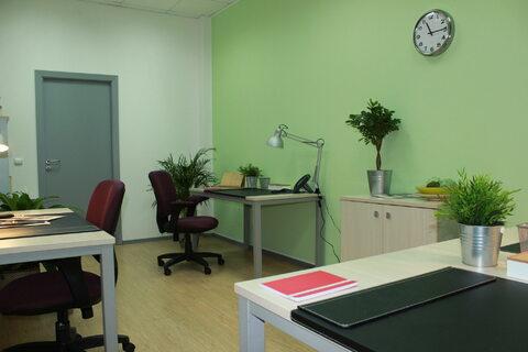 Сдается в аренду полностью оборудованный офис в бп Румянцево. - Фото 1