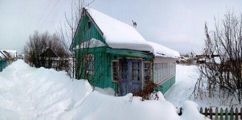 Дом в Закамске в Ласьвинских хуторах - Фото 2