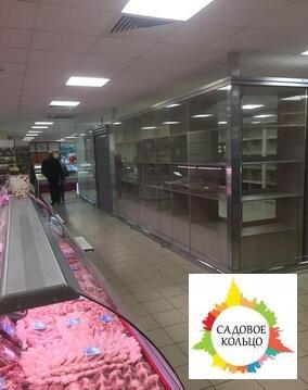 Аренда торговых площадей под продовольственные товары от 15 до 110 кв. - Фото 5