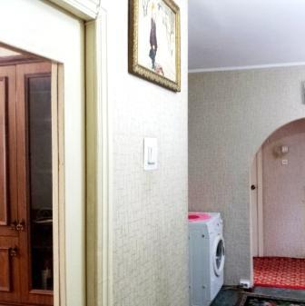 3 - комнатная в девятиэтажном доме. - Фото 1