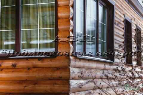 Дмитровское ш. 28 км от МКАД, Базарово, Дом 138 кв. м - Фото 2