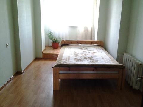 Аренда трех комнатной квартиры - Фото 1