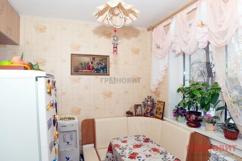 Продажа квартиры, Обь, Ул. Калинина - Фото 1