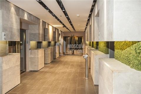 181,6 м2 14 этаж Офис в Башне Федерация Восток - Фото 3