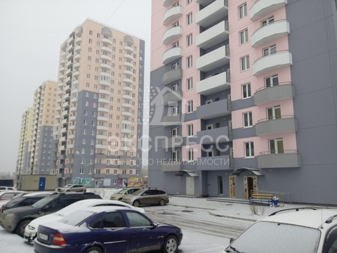 Продам 1-комн. квартиру, Антипино, Беловежская, 7 к1 - Фото 1