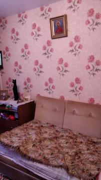 Продается комната 17 кв.м, г. Дмитров, дзфс - Фото 3