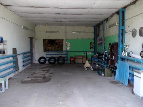 Производственно-складское здание 1000 кв.м, земли 28 соток - Фото 2