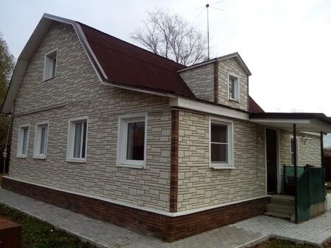 Сдаю дом в Дмитрове и участок 6 соток - Фото 1
