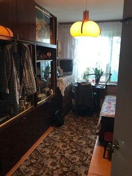 Продаётся трёхкомнатная квартира в привокзальном - Фото 5