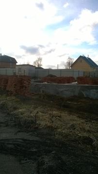 Продам участок в деревне матвеевское - Фото 5
