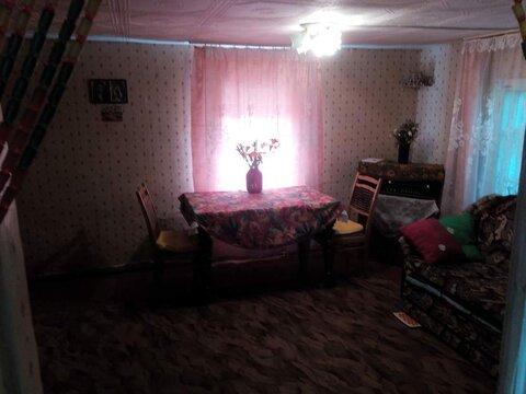 Продажа: особняк 60 м2 на участке 4.2 сот - Фото 2
