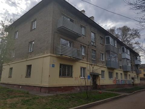 Продажа квартиры, Уфа, Ул. Свободы - Фото 1