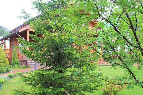 Комфортный стильный загородный дом берегу Обского моря - Фото 3