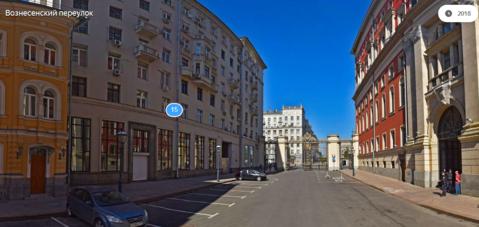 Продается квартира 70,0 м.кв. г. Москва, ул. Тверская, д. 15 - Фото 1