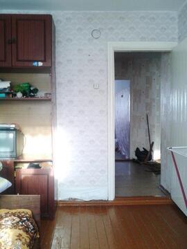 Половина кирпичного дома с. Бердюгино - Фото 5