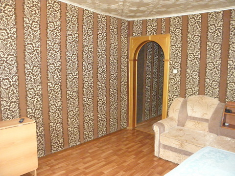 3х комнатная квартира в п. Рубежный. Самара, Куйбышевский район - Фото 2