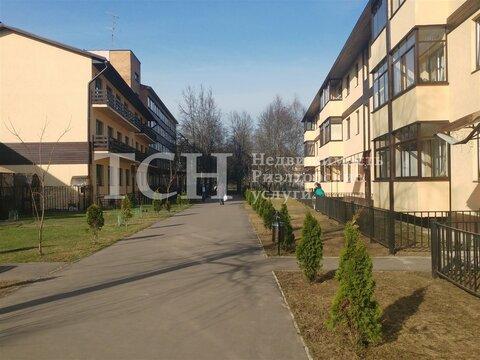 2-комн. квартира, Зеленоградский, ул Шоссейная, 1 - Фото 1