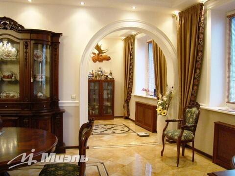 Продажа квартиры, м. Динамо, Ул. Гризодубовой - Фото 5