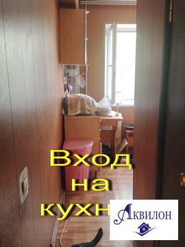 Продам 4-х комнатную в центре города Омска ! - Фото 3