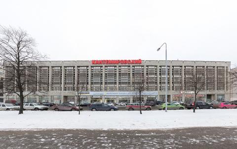 Аренда офиса, м. Петроградская, Аптекарская набережная ул. - Фото 2