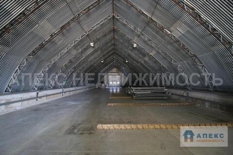 Аренда помещения пл. 545 м2 под склад, производство, , офис и склад . - Фото 2