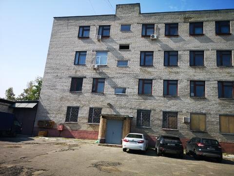 Сдается помещение 640 кв.м. в г. Балашиха - Фото 4