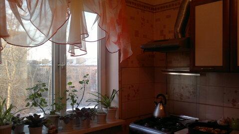 Продам 3-комнатую квартиру в центре города. - Фото 1