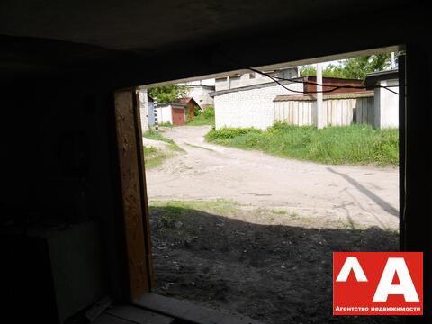 Гараж 24 кв.м. в Ясногорске - Фото 4
