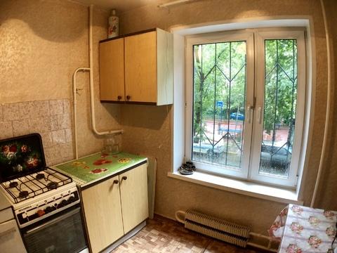 Двухкомнатная квартира, ул. 15-я Парковая, д. 24, корп. 2 - Фото 3