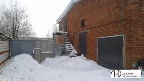 Продам отдельностоящее здание склад-производство - Фото 2