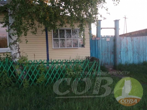Продажа дома, Мехонское, Шатровский район - Фото 4