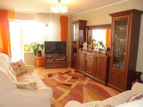 3 600 000 Руб., Продаётся двухкомнатная квартира на ул. Ген. Павлова, Купить квартиру в Калининграде по недорогой цене, ID объекта - 315098791 - Фото 1