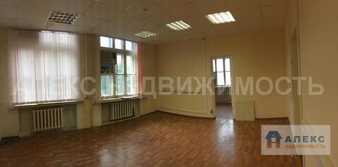 Аренда помещения 138 м2 под офис, м. Октябрьское поле в . - Фото 4