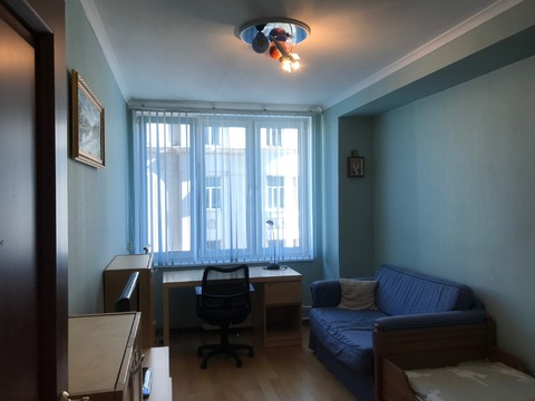 Сдается 2-х комнатная квартира на Новом Арбате д.22 - Фото 5