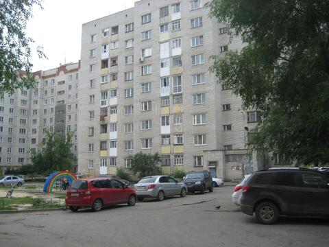 1 комн.квартира в центре на длительный срок - Фото 3